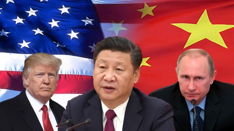 Докога ще управляват най-могъщите световни лидери?