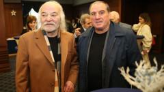 От федерацията по борба поздравиха легендата Боян Радев