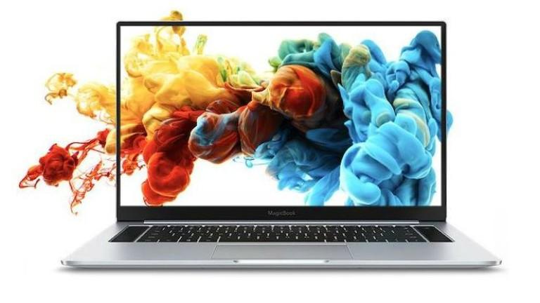 Huawei копира Apple с новия MagicBook Pro лаптоп