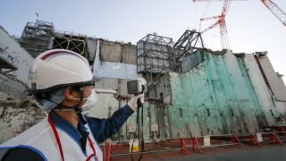 """Радиационно замърсяване с цезий-137 в АЕЦ """"Фукушима"""" забавя почистването"""