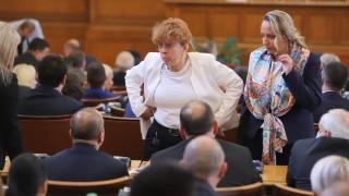Пенсиите, добавките и бюджетът: Процедурно депутатите влязоха в Параграф 22