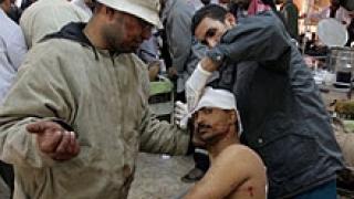 Двама загинаха в атентат в Кабул
