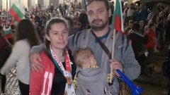 """Активист на """"Да, България"""" бил репресиран от институциите в Хасково"""