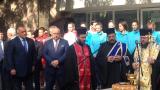Борисов обеща незабавна оставка, ако ГЕРБ изгуби вота