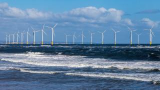 Shell продава част от две вятърни електроцентрали за $1.4 милиарда