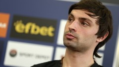 Райнов: Имах разговор с г-н Сираков, нещата в Левски ще се стабилизират до Нова година
