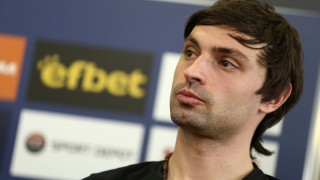 Мартин Райнов отвърна на нападките на уволнен от Левски