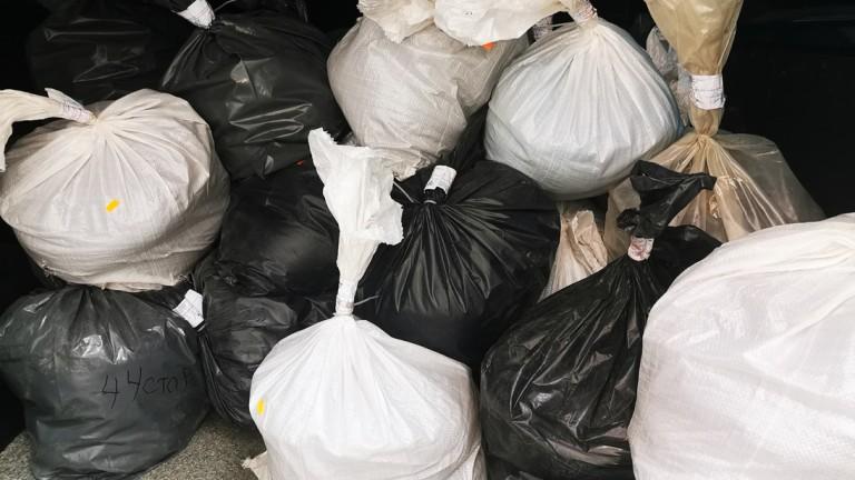 Задържаха наркотици за над 3,5 млн. лв. в Пловдив