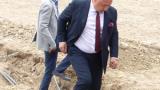 Министър Кралев: Приоритет за нас е работата с подрастващите
