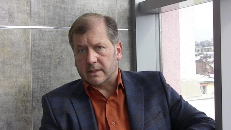 Екимджиев счита избoра на Гешев за предрешен и притеснителен