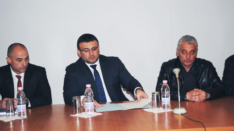 Полицейските управления във Видин и във Враца са с нови
