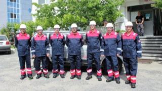 Оборудваха доброволците в Джебел с предпазни облекла и инструменти