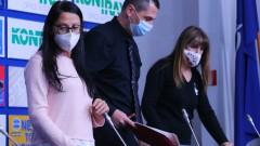 Синдикатът на медиците против промените в Кодекса на труда