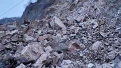 АПИ: Затваряме пътища при опасност от свлачища