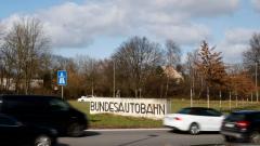 Германия въвежда такси за магистралите от 2019-а
