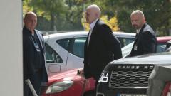 Валери Симеонов загуби дело срещу Слави Трифонов
