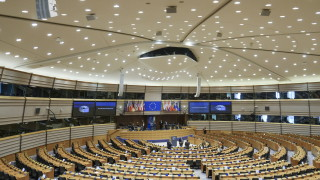 ЕП не прие поправките за президента в резолюцията за България