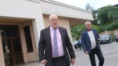 Великобритания доволна от Иван Гешев, хвали се прокуратурата