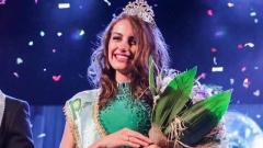 """""""Мис България 2015"""" Марина Войкова в ново амплоа"""