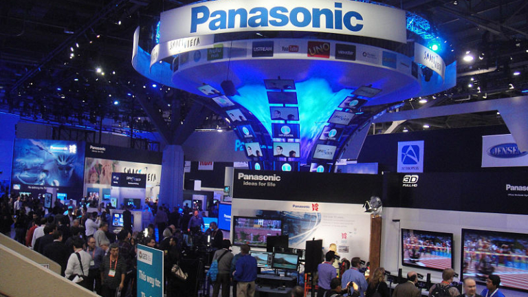 Panasonic има нов главен изпълнителен директор