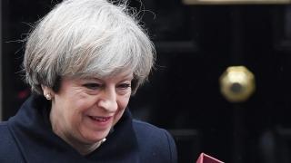 Тереза Мей е подложена на натиск заради правата на гражданите от ЕС
