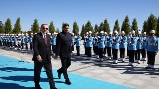 Мадуро и Ердоган искат нов свят