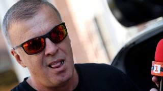 Наско Сираков потвърди: Собственик съм на 86,6% от акциите на Левски