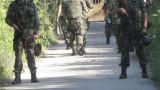 Няма напрежение по границата ни с Гърция след задържането на 87 нелегални имигранти, успокояват от МВР