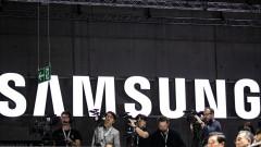 Samsung започна изграждането развоен център във Виетнам за $220 млн.