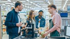 Пак под 1% инфлация замери НСИ, но за месец юли