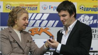 Йовов: Мартин Петров заслужено е футболист на годината