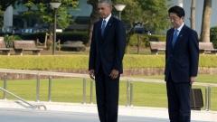 Шиндзо Абе няма да се извинява на САЩ за нападението над Пърл Харбър