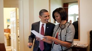 Разкриха секс кода на семейство Обама