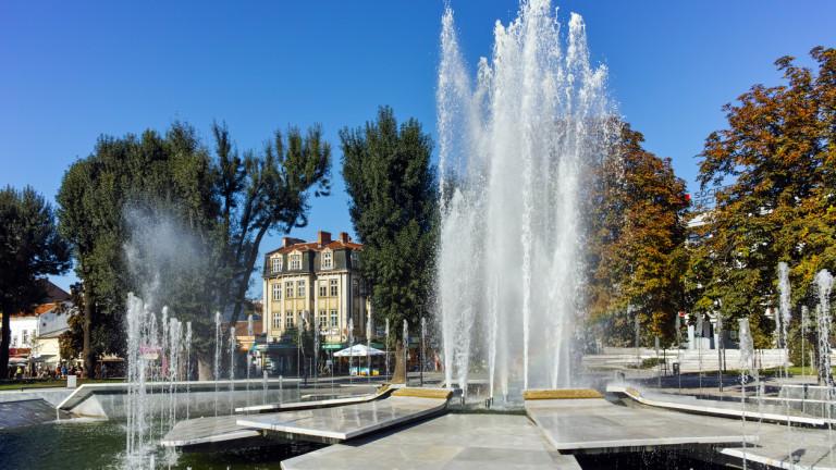 Трите региона, в които средната заплата расте по-бързо, отколкото в София