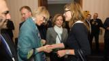 Захариева представи приоритетите за европредседателството ни