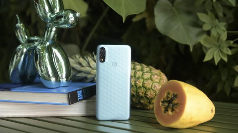 В последната година Motorola показа няколко нелоши модела от висок