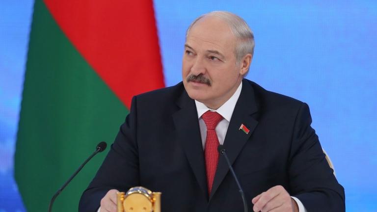 Лукашенко: Руснаците се държат варварски с нас, третират ни като васали