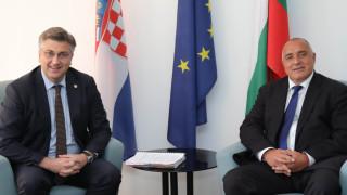 Хърватия поема щафетата за домакинство на среща за Западните Балкани