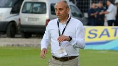 Илиан Илиев: Ще търсим гол и в Пловдив