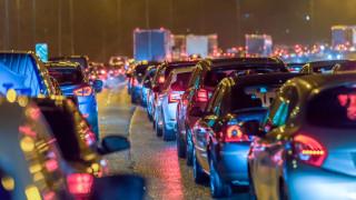 Водачите на стари автомобили плащат такса за влизане в центъра на Лондон