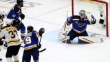 Резултати от срещите в НХЛ, играни в събота, 18 януари