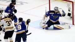 Резултати в НХЛ от срещите, играни в сряда, 30 октомври