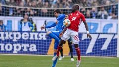 Соу без гол за ЦСКА срещу Левски, Лудогорец и в Европа