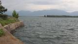 Контролирано изпускат вода от три от големите питейни язовири