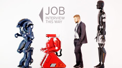 Чудите се дали роботите ще ви оставят безработни? Вече има отговор