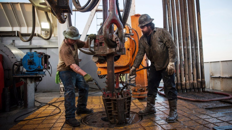 Странният случай на липсващите 60 милиона барела петрол на Норвегия