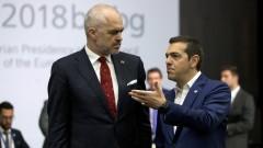 Албанският премиер се обяви против идеята за Велика Албания