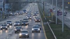 По над 600 автомобила се регистрират в КАТ всеки ден от началото на годината