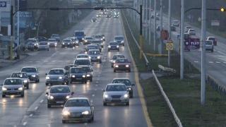 Едва 2,2 % от шофьорите-гратисчии платили глобите си