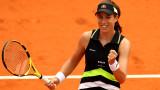 """Джоана Конта стана първата британка на 1/2-финал на """"Ролан Гарос"""" от 36 години"""